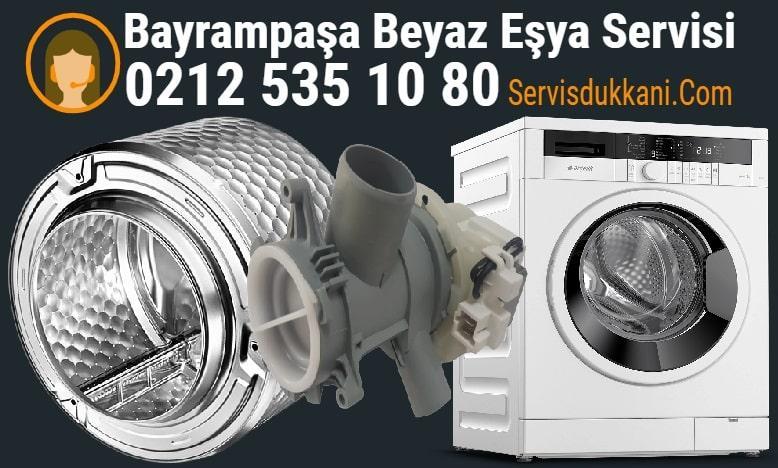 bayrampaşa çamaşır makinesi tamircisi