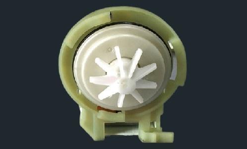 bulasik makinesi pompa motoru tamiri