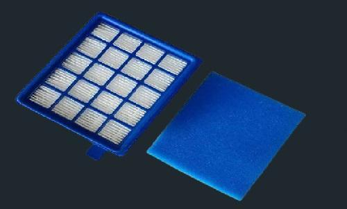 elektrik supurgesl filtre degistirme