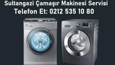 Sultangazi camasir makinesi tamircisi