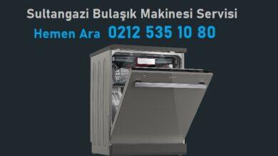 Sultangazi bulaşık makinesi tamircisi