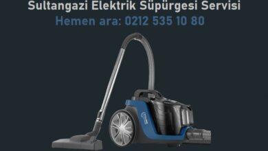 Sultangazi elektrik süpürgesi tamircisi
