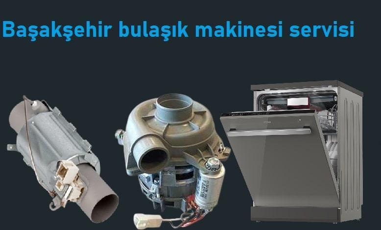 başakşehir bulaşık makinesi tamircisi
