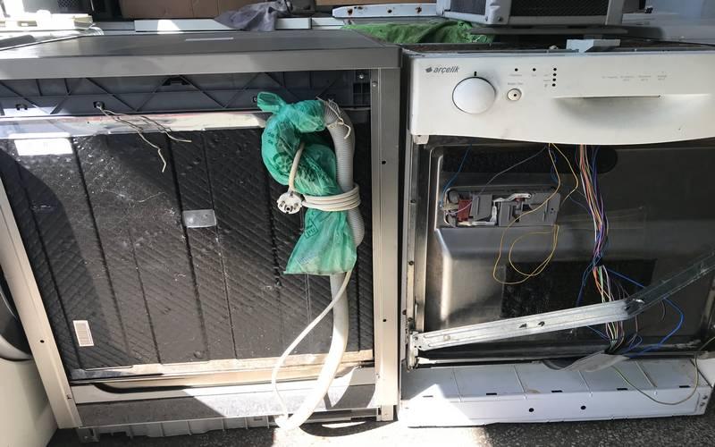 Bayrampasa beyaz esya teknik servisi